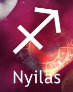 Szűz csillagjegy horoszkóp oldala